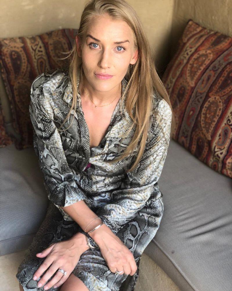 Karmamia Snake Harper Kimono