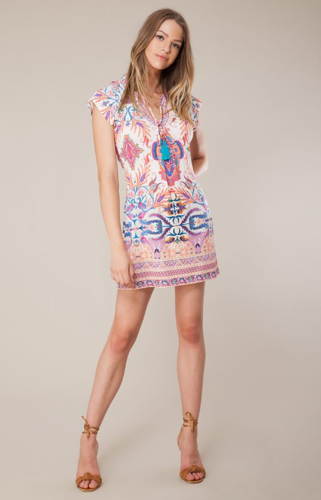 Hale Bob Coco kjole