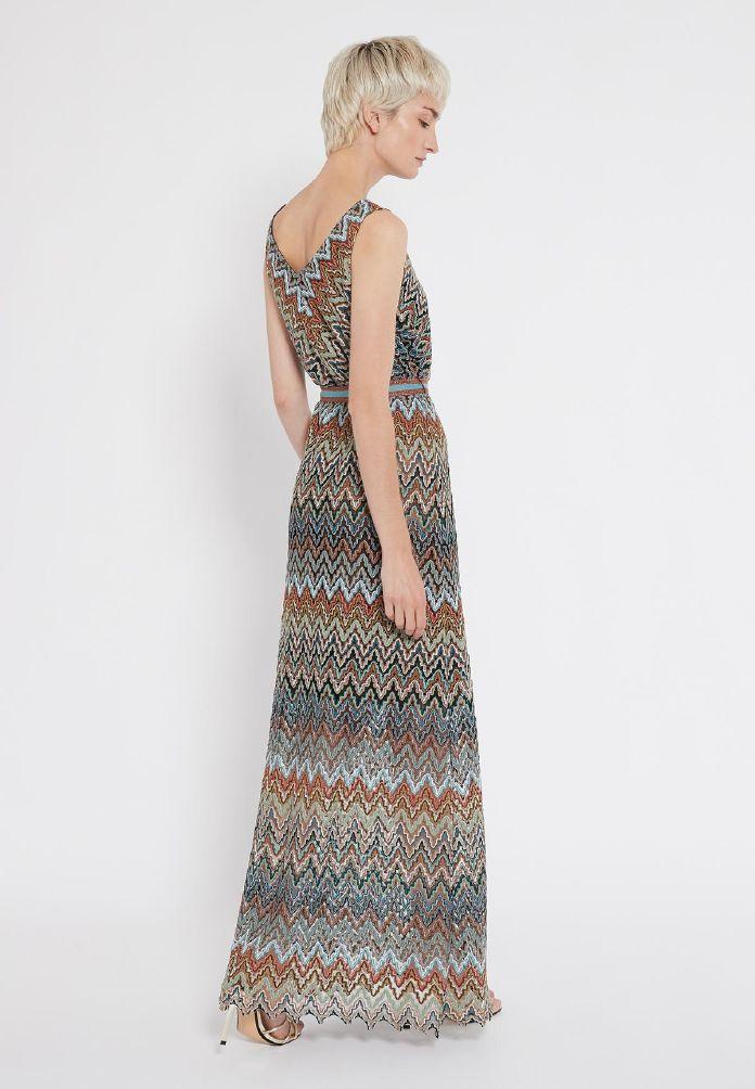 Ana Alcazar Mizoni Lang kjole