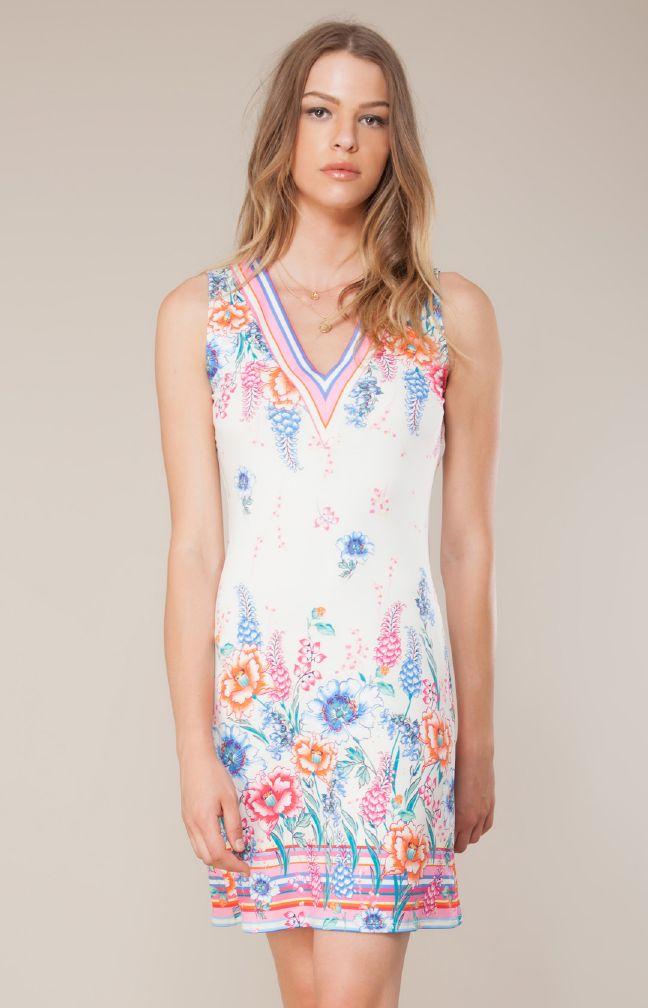 Hale Bob Klassisk kjole uten erm