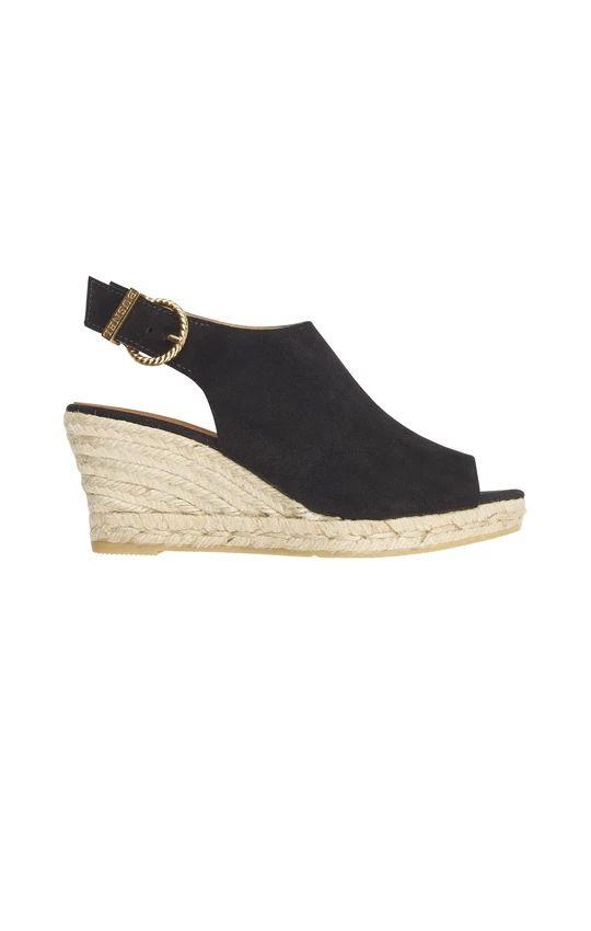 Busnel Romazy Wedged kilehel sandal