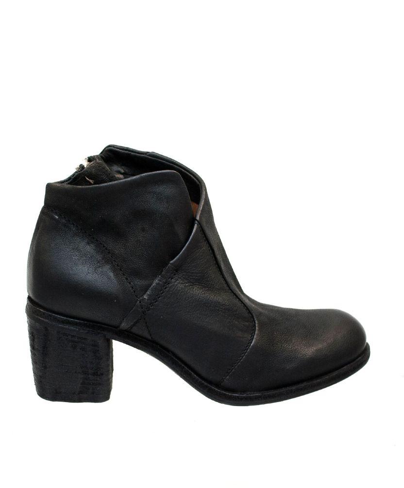 AS 98 Ankel Boots m hel