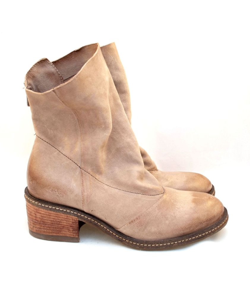 A.S.98 Winnie Leather Boot