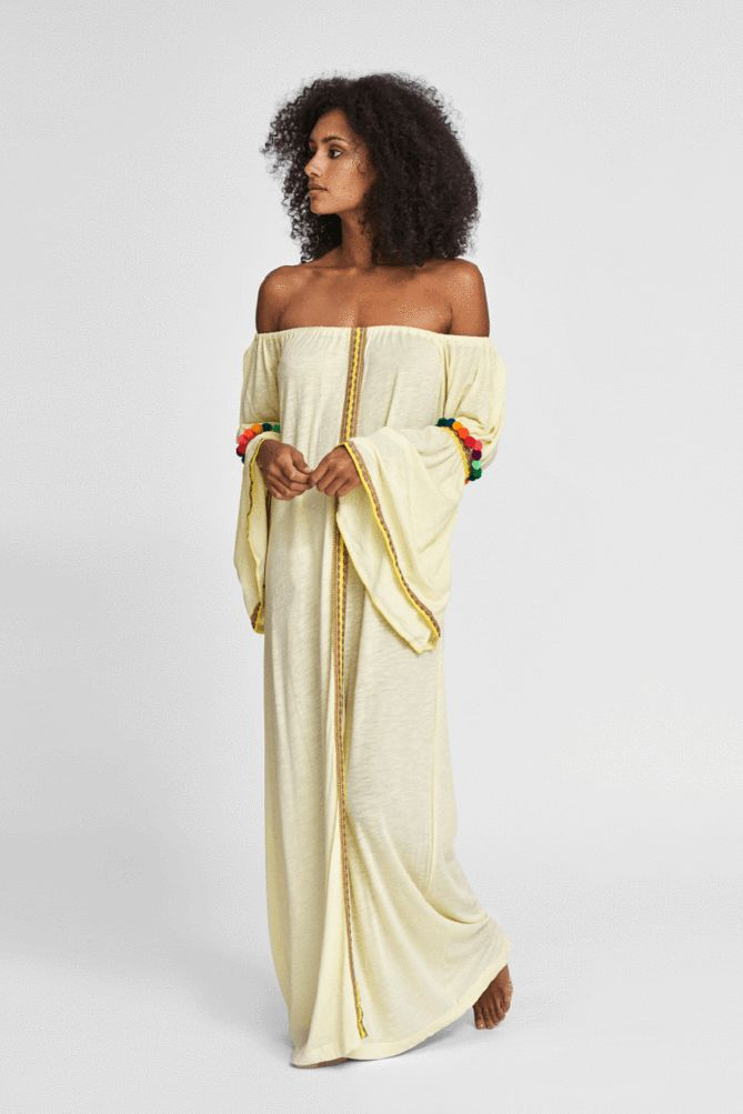 Pitusa Gypsy Dress