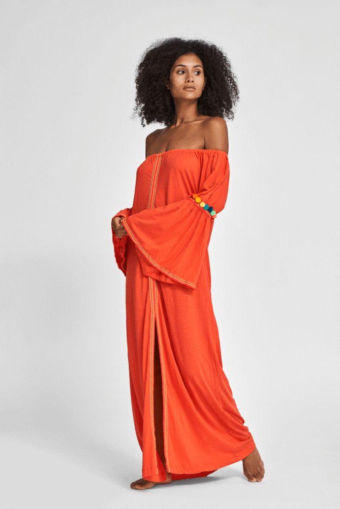 Pitusa Gypsy Dress