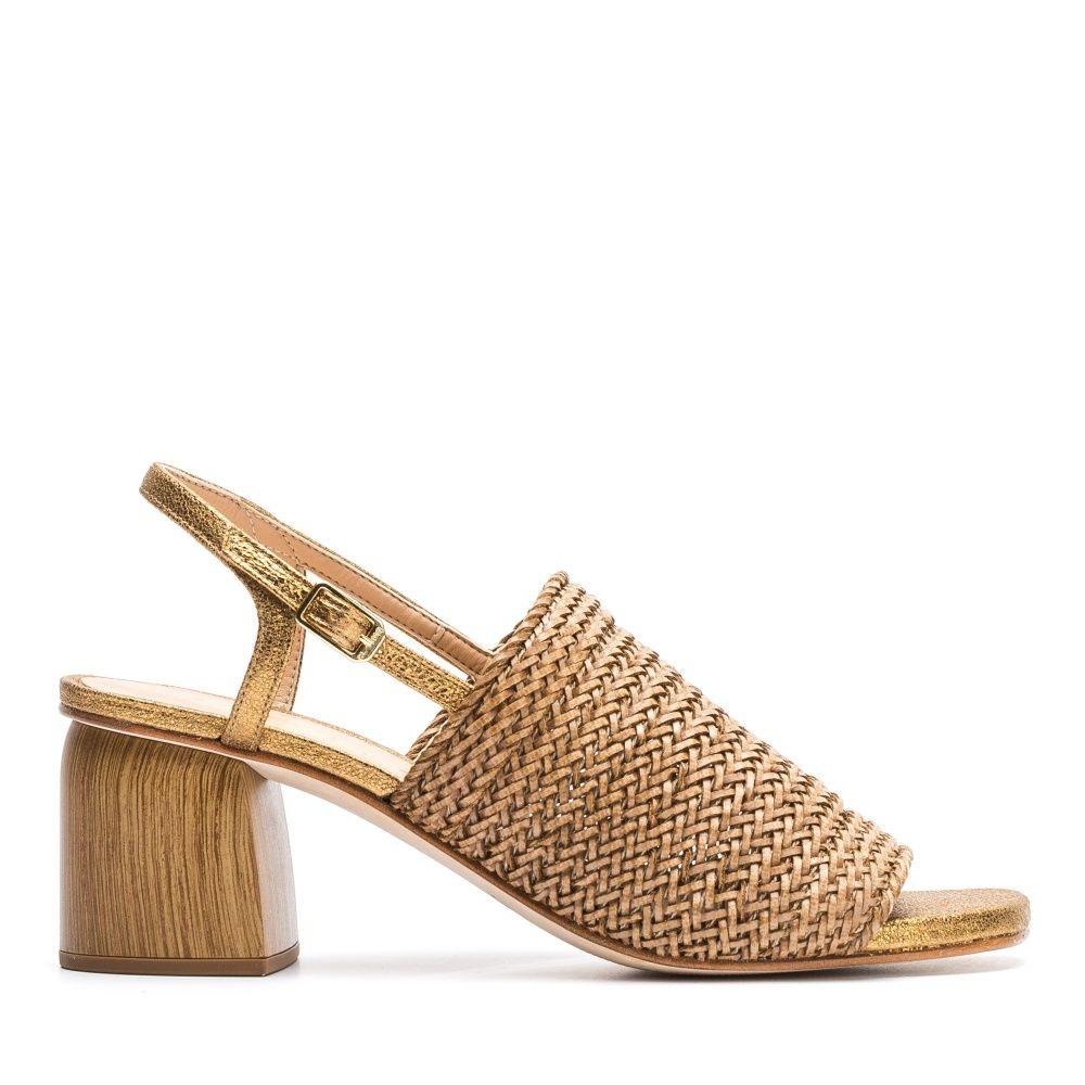 Unisa Maela høyhælt sandal