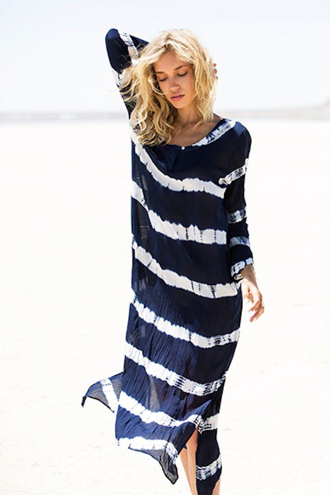 Oneseason Negin Long Dress