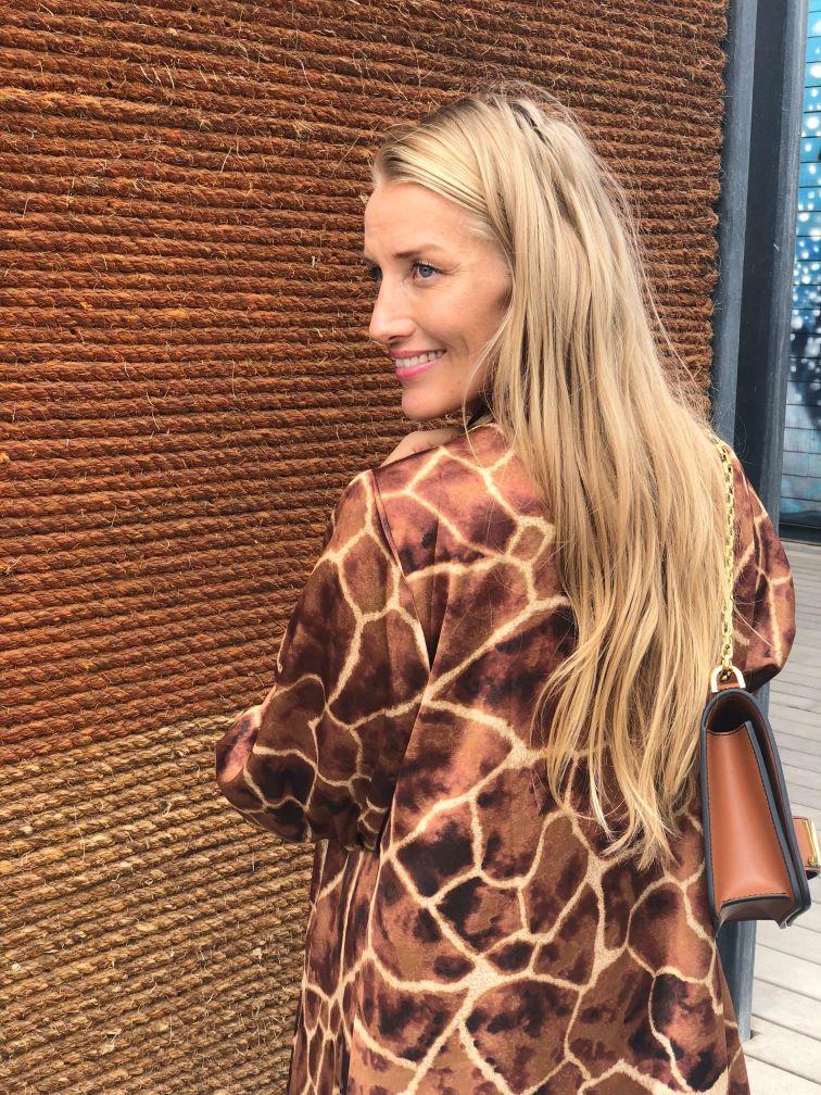 Karmamia Giraffe Kimono