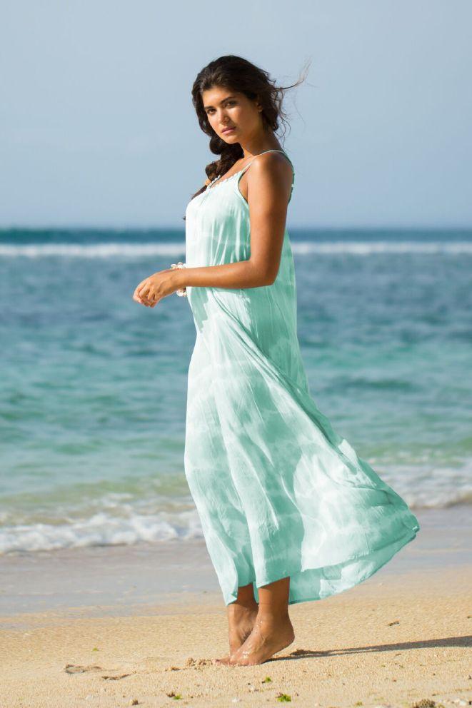 Hot Lava Dress Anna SOL