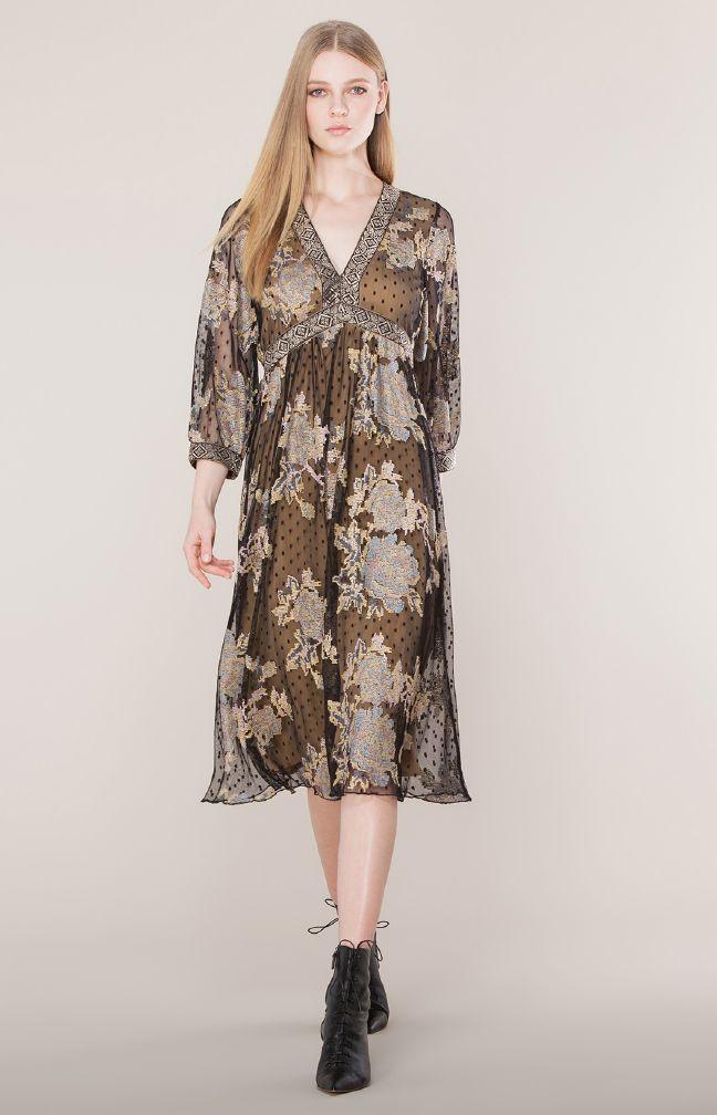 Hale Bob Wallis Dress