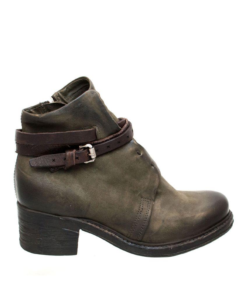 AS 98 Nova Boots m reimer
