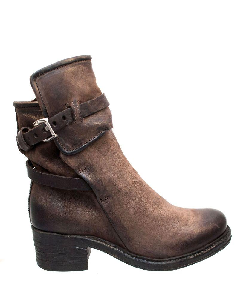 AS 98 Nova Ankel Boots m reim