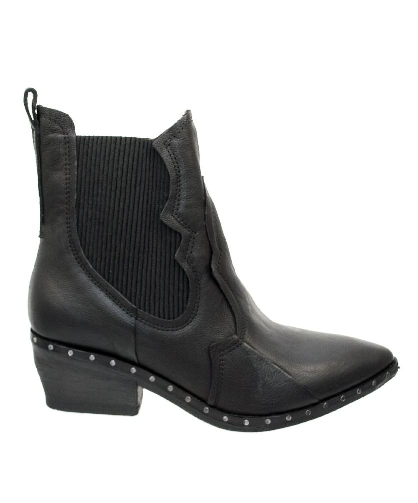 AS 98 Satur Ankel Boots