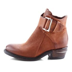 AS 98 Ignix Ankel Boots m spenne