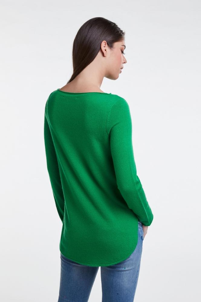 Oui Luxury Pullover