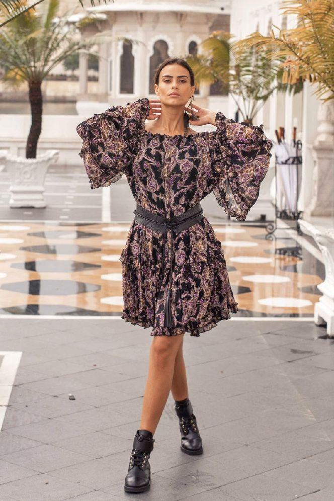 Miss June Dress Lulu