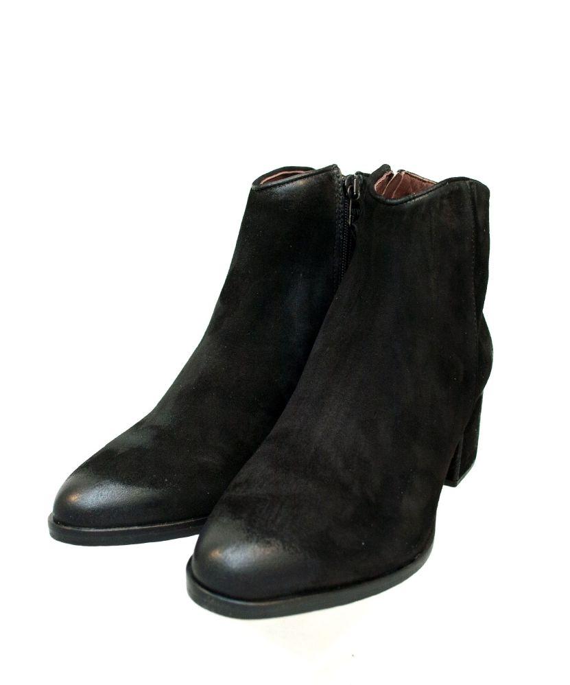 Mjus Terra semsket boots