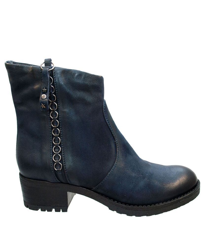 Mjus Space  Ankel Boots