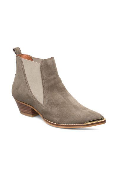 Mos Mosh Dallas Ankel  Boots