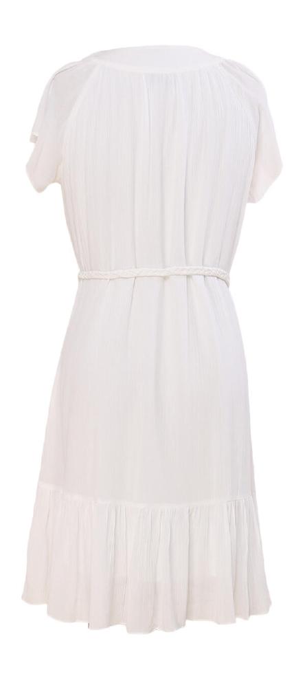 Hale Bob 01NA6827 Dress With Beading