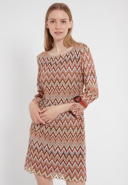 Ana Alcazar Tunic Dress Zaly