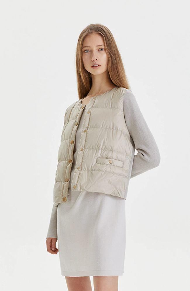 Busnel Inella down jacket