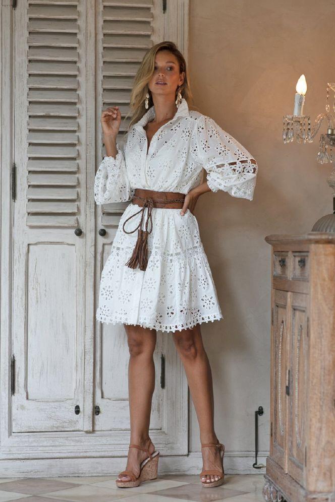 Miss June Dress Juliet