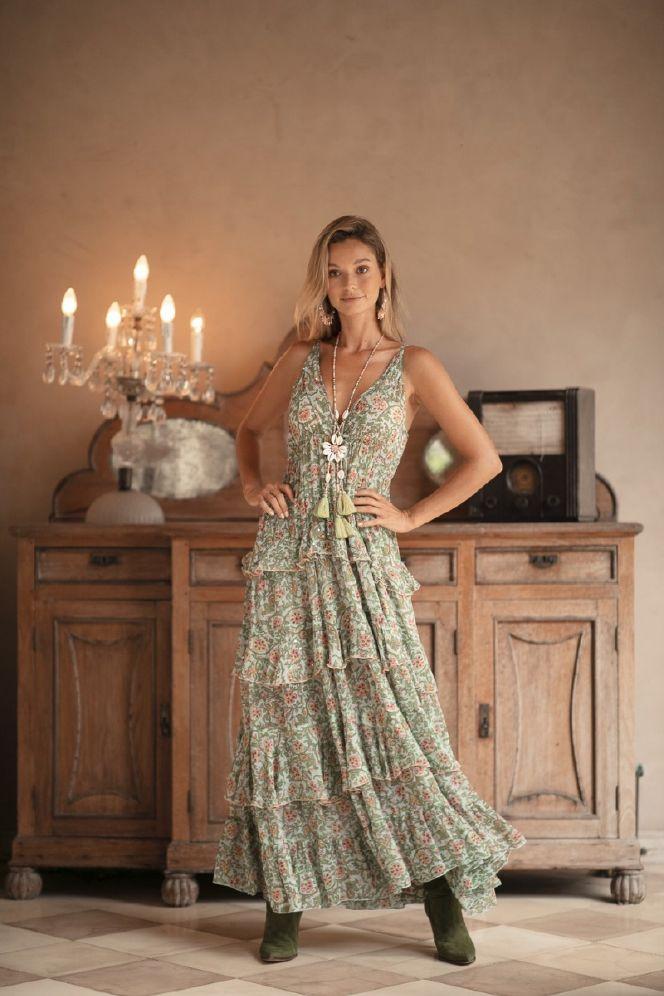 Miss June Dress Maya