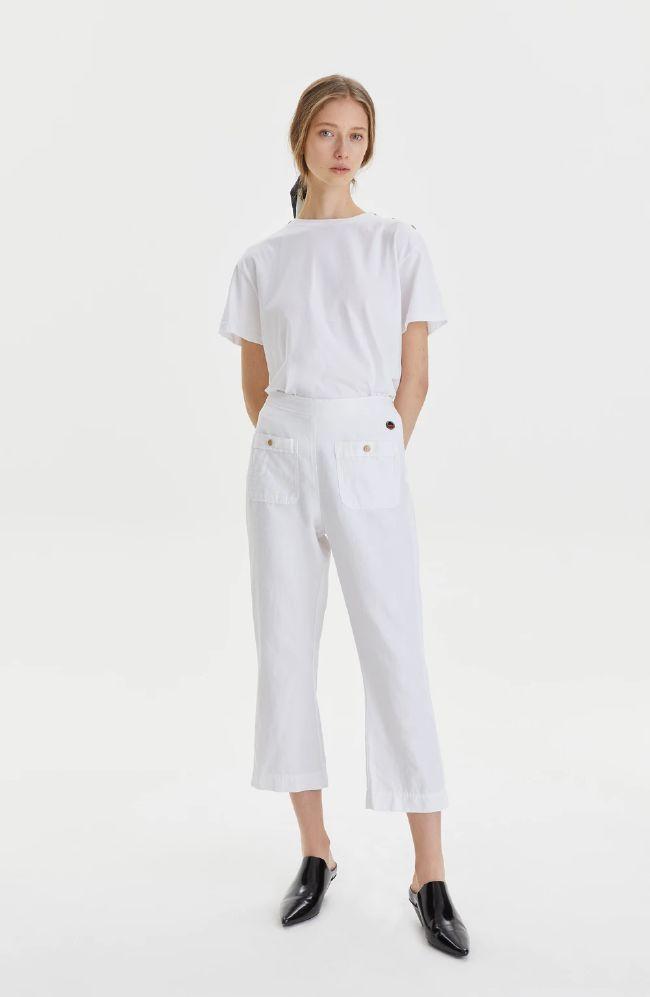 Busnel Hortensia Kickflare bukser