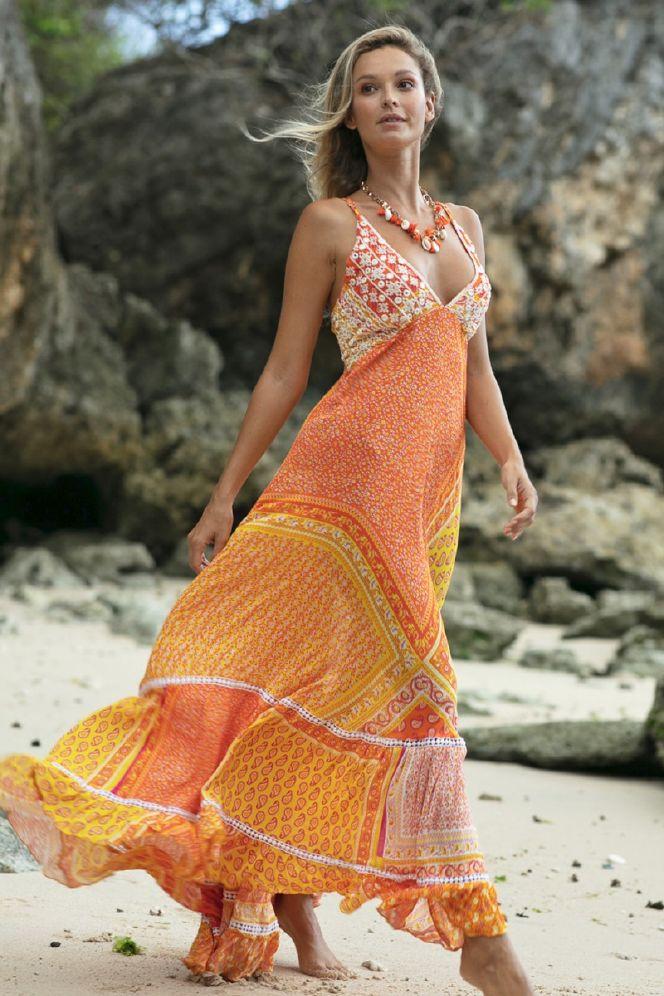 Miss June Dress Sanjaya