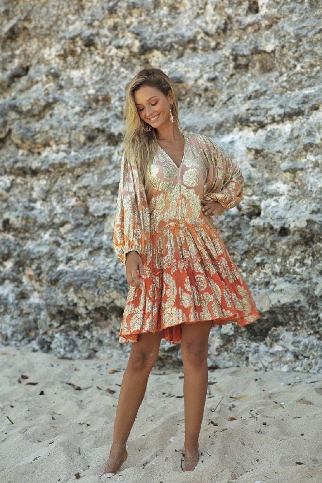 Miss June Dress Jodie