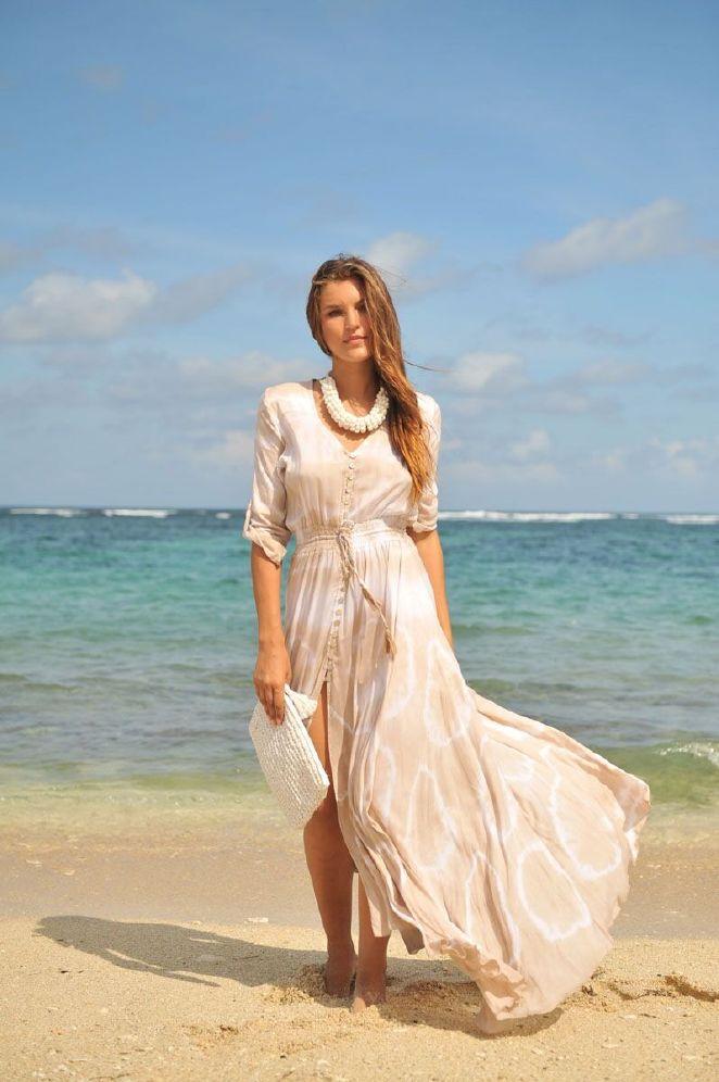 Hot Lava Dress Mila Sol