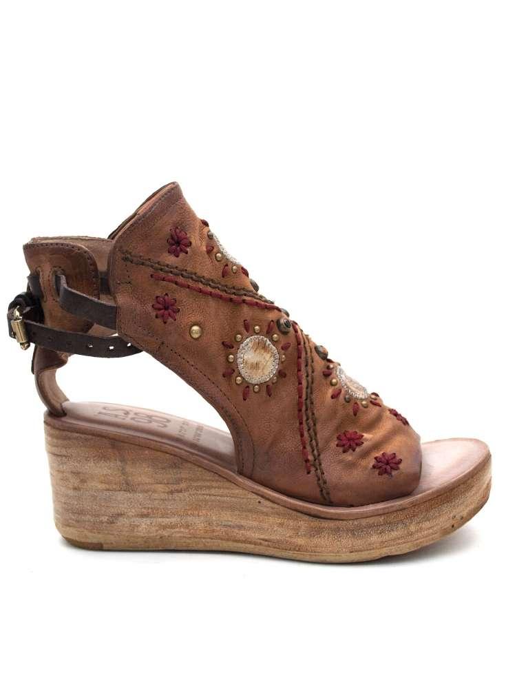 Skemo Safari Long Dress