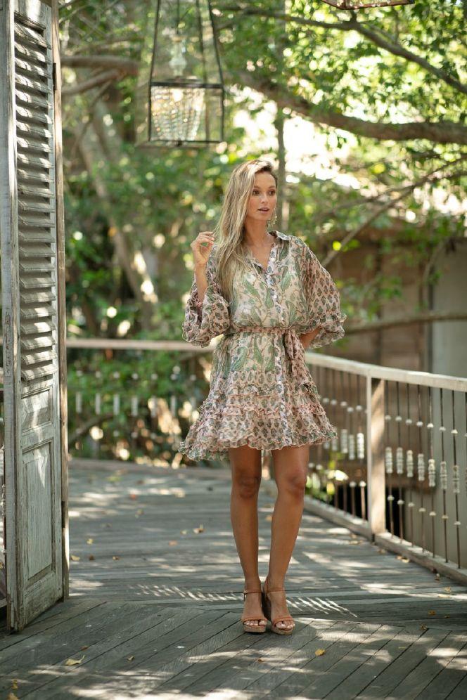 Miss June Dress Dolly
