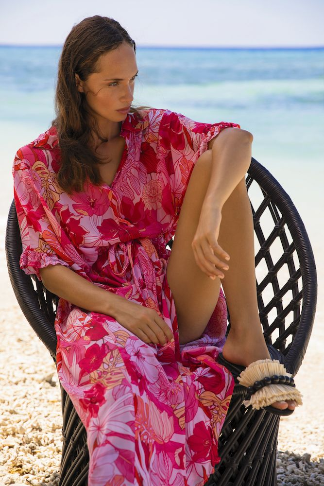 OneSeason Jasmine Dress Valencia