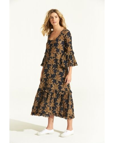 OneSeason Indi Dress Long Palma