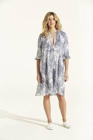OneSeason Audrey Dress Antibes