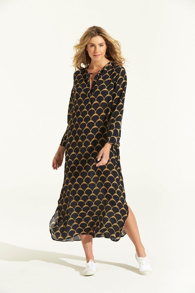 OneSeason Genie Dress Hvar Ink