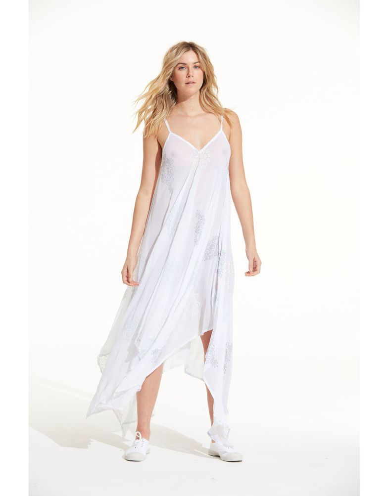 OneSeason Stella Dress Raj Patchwork