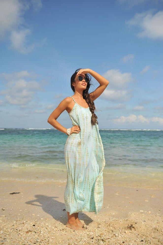 Hot Lava Dress Anna Moonstone