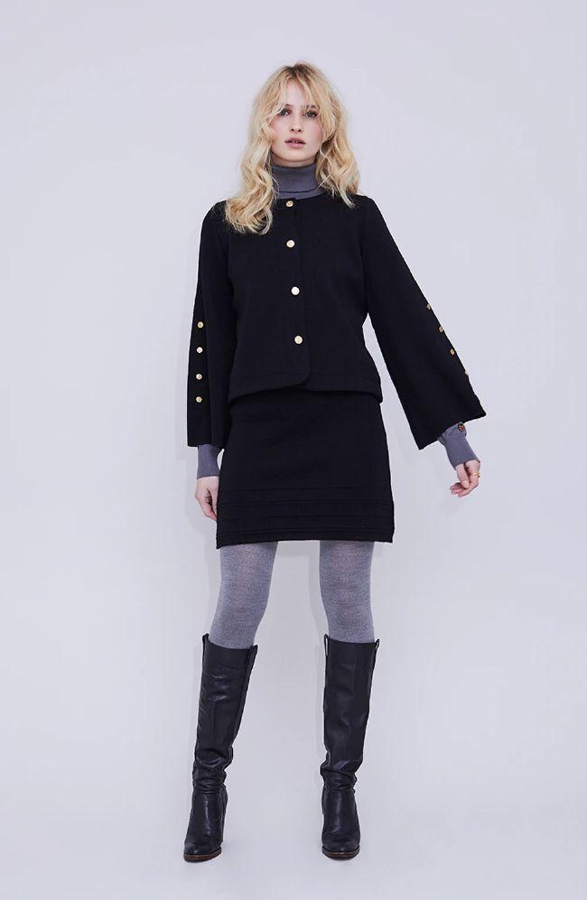 Busnel Anna Short Jacket