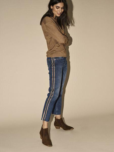 Mos Mosh Sunn Stripe Jeans