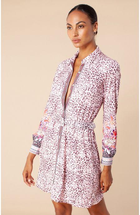 Hale Bob Paulina Skjorte kjole