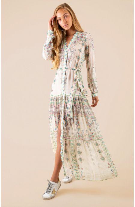 Hale Bob Amidala lang kjole