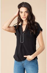 Hale Bob Cindy Jersey Top