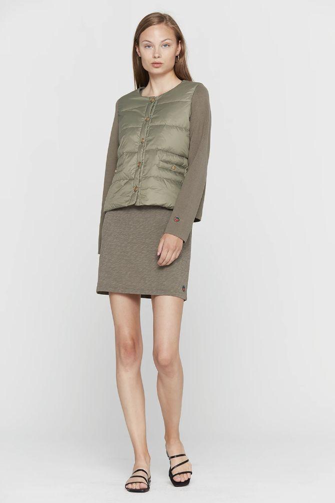 Busnel Inella dun jakke