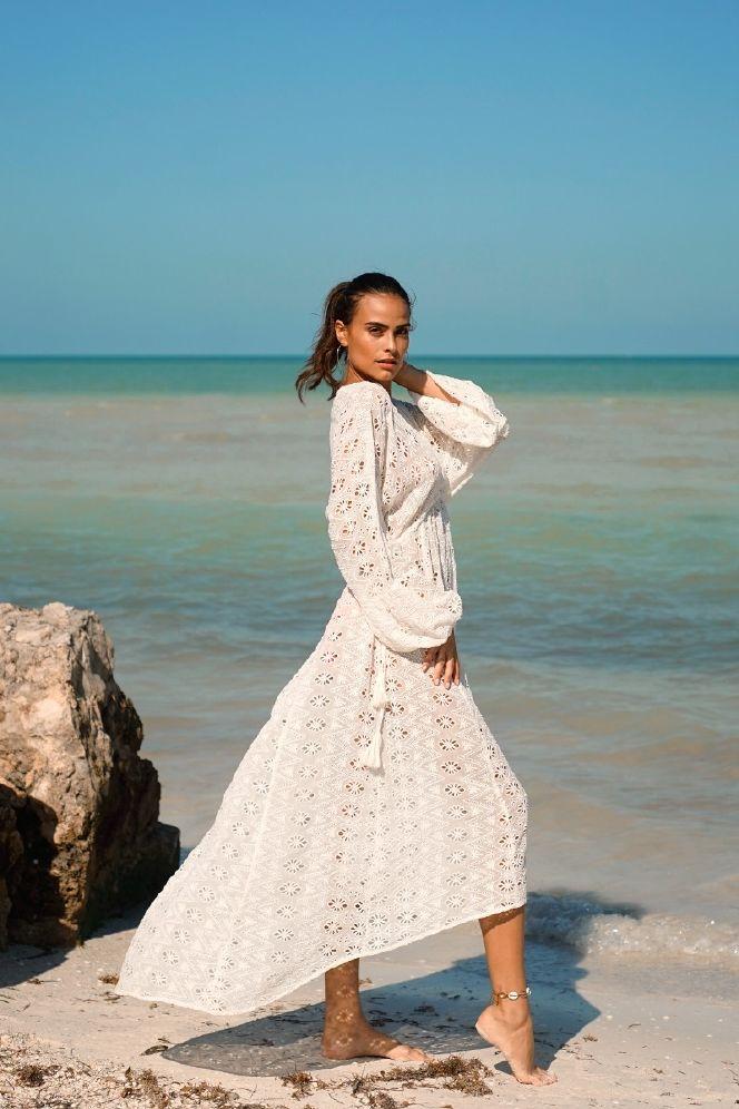 Miss June Pondichery Dress