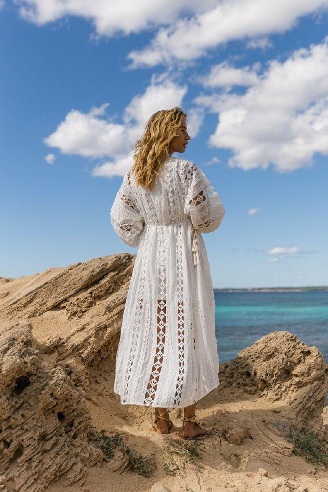 Miss June Diamond kjole
