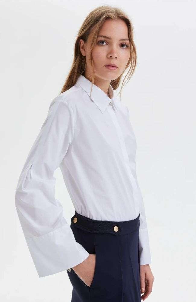 Busnel Manelle  Shirt
