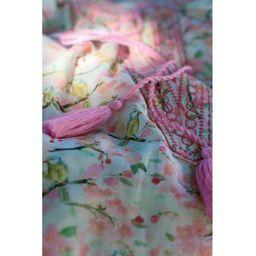 Rah Eden Bluse Pink Bird